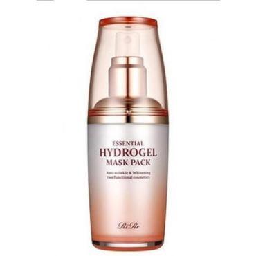 Гидрогелевая маска-спрей для лица RiRe Essential Hydrogel Mask Pack