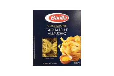 Макаронные изделия Barilla Collezione Tagliatelle All'Uovo Bolognesi Тальятелле с яйцом