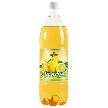 Газированный напиток Крым Лимонад