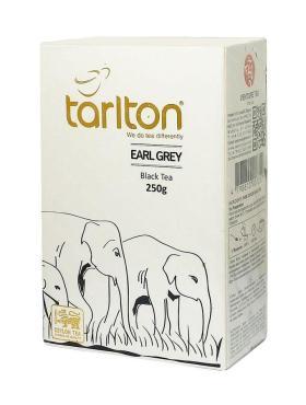 Чай Tarlton черный Эрл Грей