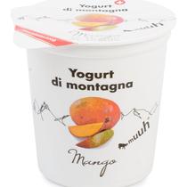 Йогурт Muuh манго 3,5% 180 г