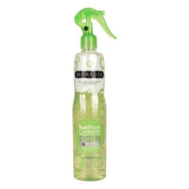 Спрей-кондиционер Morfose Biotin Двухфазный для всех типов волос