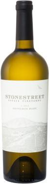 Вино белое сухое Stonestreet Winery Estate Sauvignon Blanc Alexander Valley, 750 мл., стекло