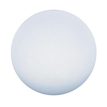 Светильник декоративный светодиодный Шар. Аккумуляторный. Диаметр 30 см. RGB свет. ULG-R001 030/RGB IP65 BALL Uniel, 1,65 кг., картонная коробка