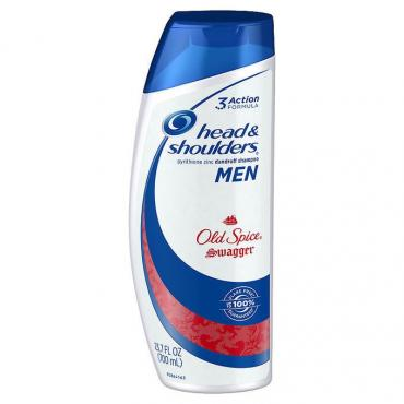 Шампунь против перхоти Head&Shoulders Old Spice