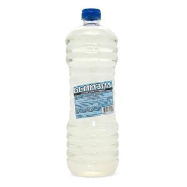 Средство жидкое отбеливающее Белизна Пэт-Форм 1 л., Пластиковая бутылка