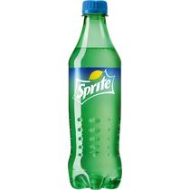 Газированный напиток Sprite 0,5 л