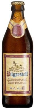 Пиво немецкое Pilgerstoff, 500 мл., стекло