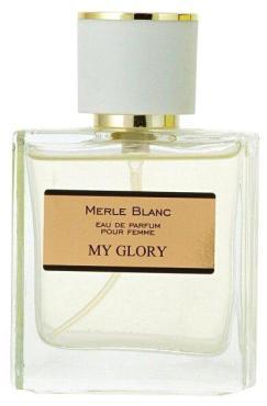 Парфюмерная вода для женщин Ponti Parfum Merle de Blanc My Glory, 50 мл., картонная коробка