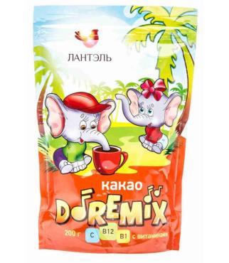 Какао-напиток Славкофе Doremix