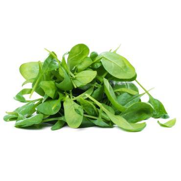Салат шпинат мини