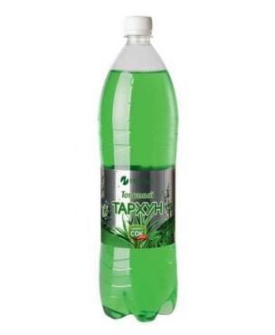 Газированный напиток Ниагара Тархун