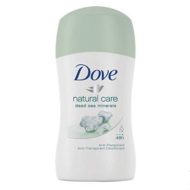 Антиперспирант Dove Прикосновение природы Карандаш