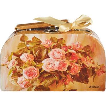 Чай Abigail Розовые розы черный