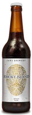 Пиво Jaws Smoky island