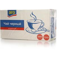 Чай черный Aro Индийский пакетированный 150 гр