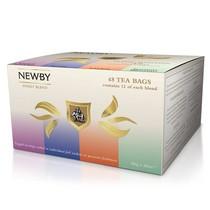 Чай черный Newby Classic Selection 48 пакетов