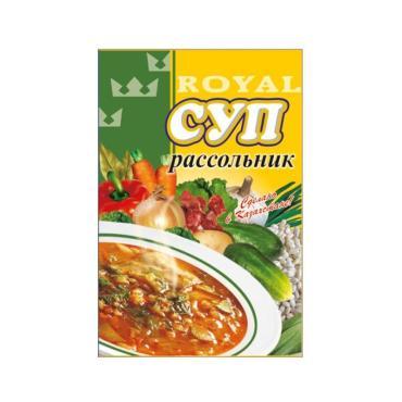 Суп Royal Food Рассольник