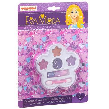 Набор косметики Bondibon Eva Moda цветок для девочек