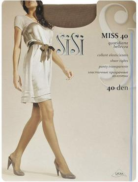 Колготки Sisi Miss 40den diano 3M