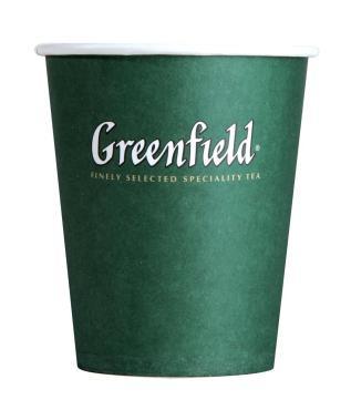 Стаканчик одноразовый Гринфилд 250мл