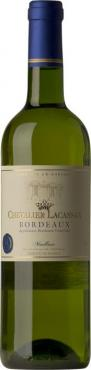 Вино Шевалье Лакассан Бордо Муалле / Chevalier Lacassan Bordeaux Moelleux,  Мюскадель, Семийон,  Белое Полусладкое, Франция