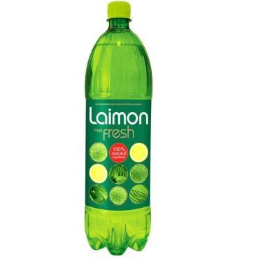 Газированный напиток Лаймон Фрэш  Лайм-Лимон-Мята