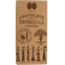 Шоколад Коммунарка молочный  90 гр.