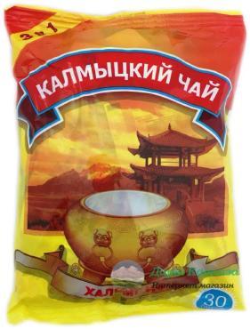 Чай Калмыцкий 3в1