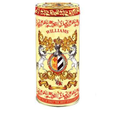 Чай Williams Rich ceylon Heraldic Collection черный