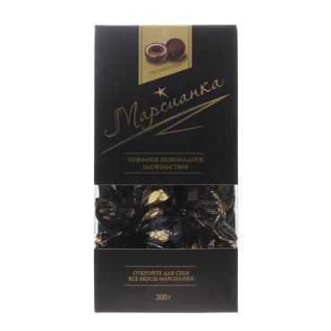 Конфеты Марсианка Три шоколада 200 г.