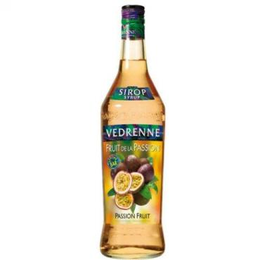 Сироп Vedrenne Fruit de la Passion