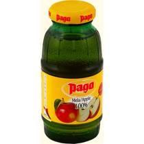Сок Pago яблоко