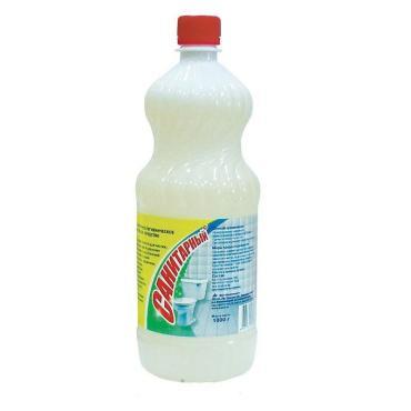 Чистящее средство Санитарный жидкий