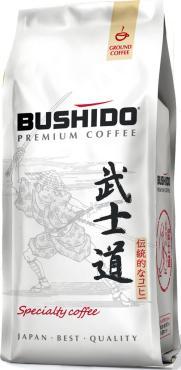 Кофе молотый Bushido Specialty Coffee