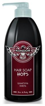 Шампунь для волос Kondor Хмель