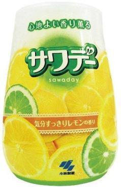 Освежитель воздуха Kobayashi Sawaday для туалета аромат лемонграсса
