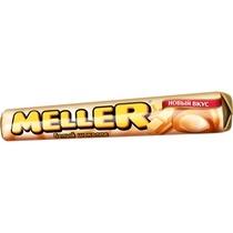 Конфеты Meller Ирис с белым шоколадом 912 г.