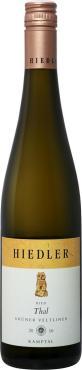 Вино белое сухое Hiedler Riede Langenlois Thal Gruner Veltliner, 750 мл., стекло