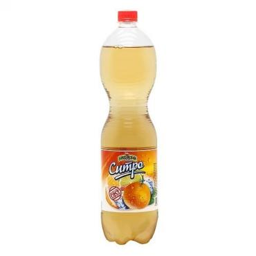 Газированный напиток Fruktomania Ситро