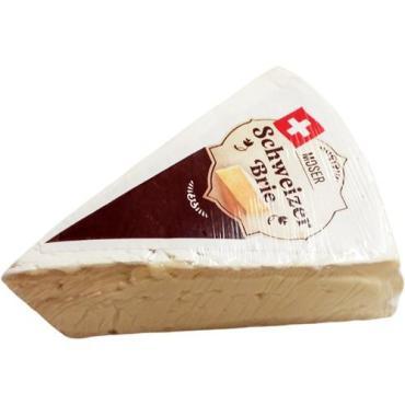 Сыр Mozer Швейцарский Бри 50%, Швейцария
