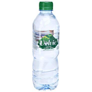 Вода минеральная Volvic негазированная