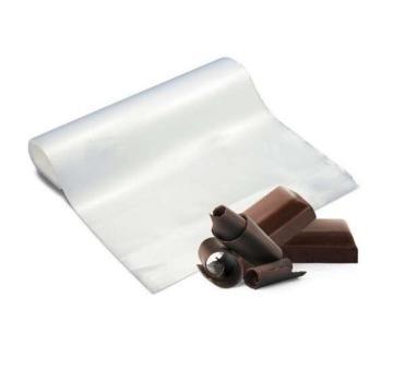 Декор DGF для шоколада лист 40х60см гитарный
