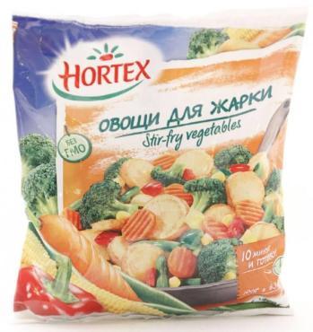 Полуфабрикат Hortex Овощи для жарки