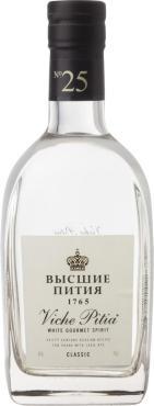 Дистиллят Высшие Пития 1765 Классическая / Viche Pitia  1765 Classic, Франция