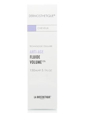 Кератин-активный флюид La Biosthetique Fluide Volume для увеличения объема тонких волос