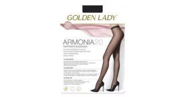Колготки Golden Lady Ciao 20 Den Nero размер 4