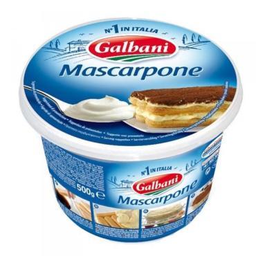 Сыр Galbani Маскарпоне 80%