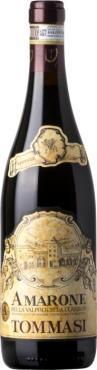 Вино Амароне делла Вальполичелла Классико / Amarone della Valpolicella Classico,  Корвина, Рондинелла, Корвиноне, Оселета,  Красное Сухое, Италия