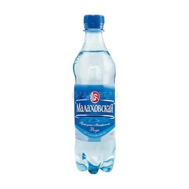 Вода питьевая Малаховская Негазированая